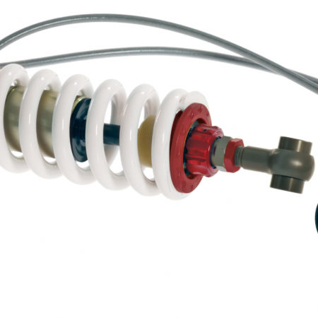 AB 2 - SHOCK ABSORBERS