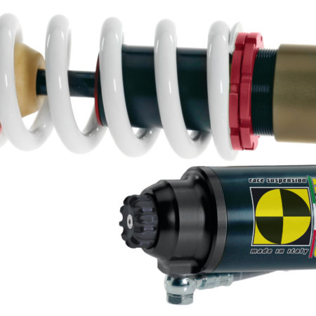 AB 3 - SHOCK ABSORBERS